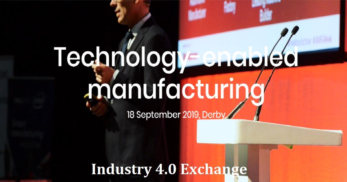 Industry 4.0 Exchange
