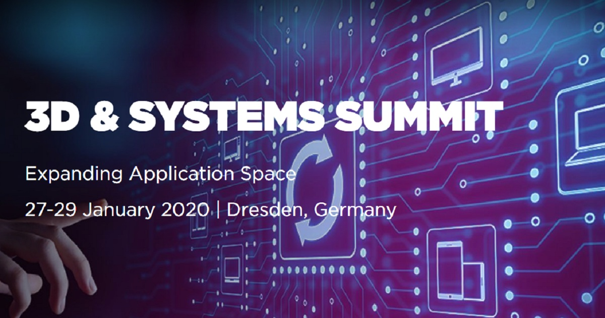 3D & Systems Summit