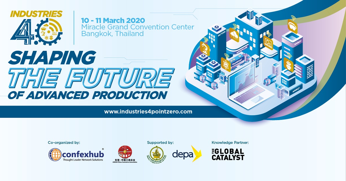 Industries 4.0: Shaping the Future of Advanced Production