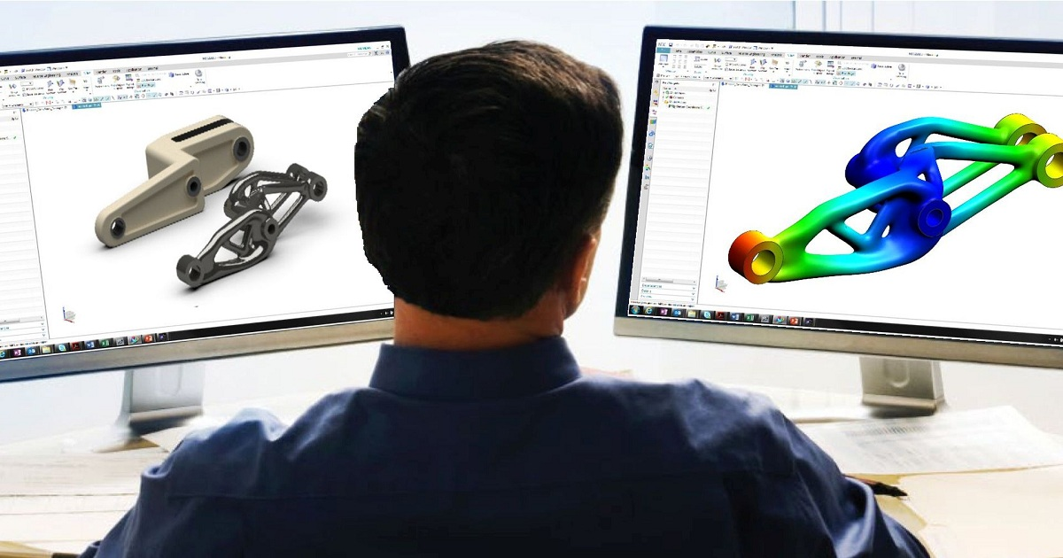 Industrializing additive manufacturing through an integrated, end-to-end process