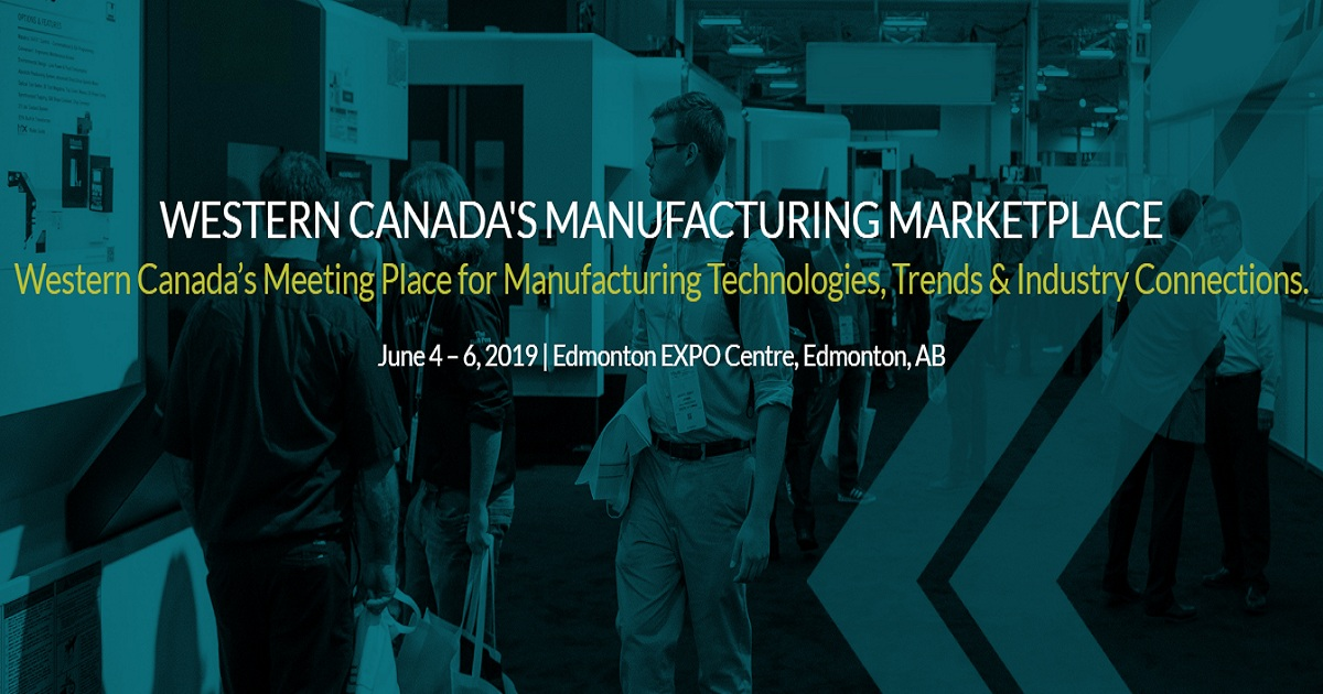 Western Manufacturing Technology Show (WMTS)