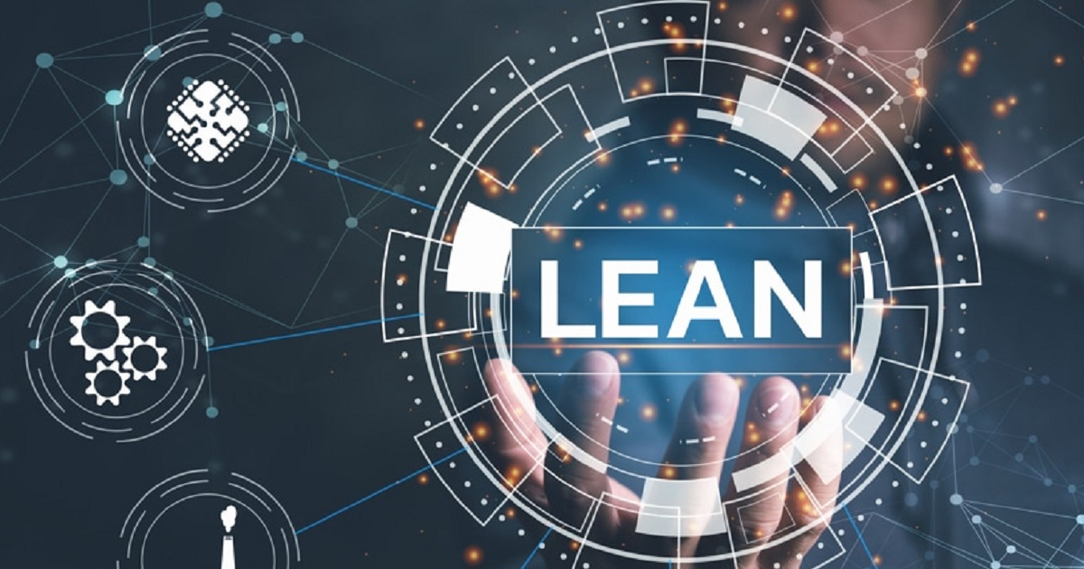Principles of Lean Manufacturing