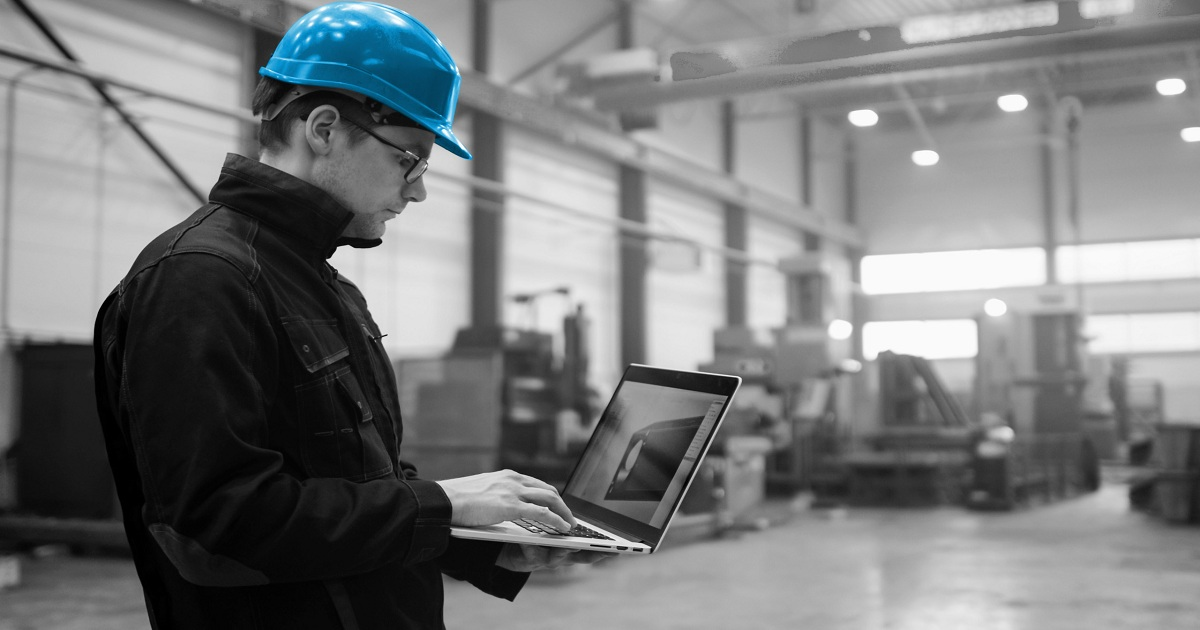 How Can Manufacturing Cloud Technology Prepare You?