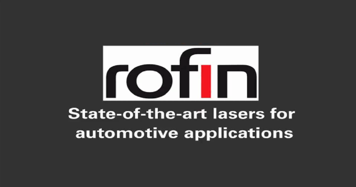 ROFIN Webinar: State-of-the-art lasers for automotive applications
