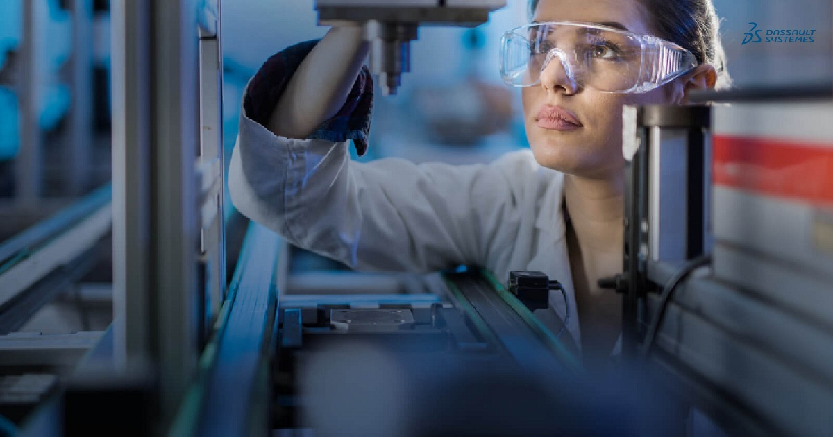 Discover How Virtual Twin Experiences Add Value in Life Sciences Manufacturing
