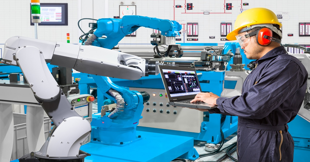 State of Manufacturing Technology Webinar