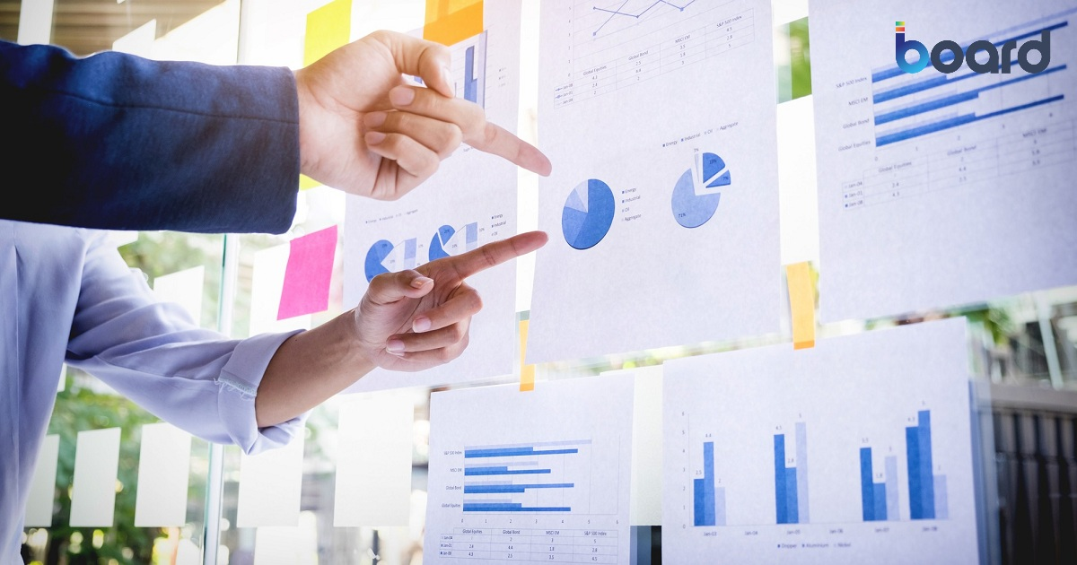 Manufacturing Planning & Analytics in Industry 5.0