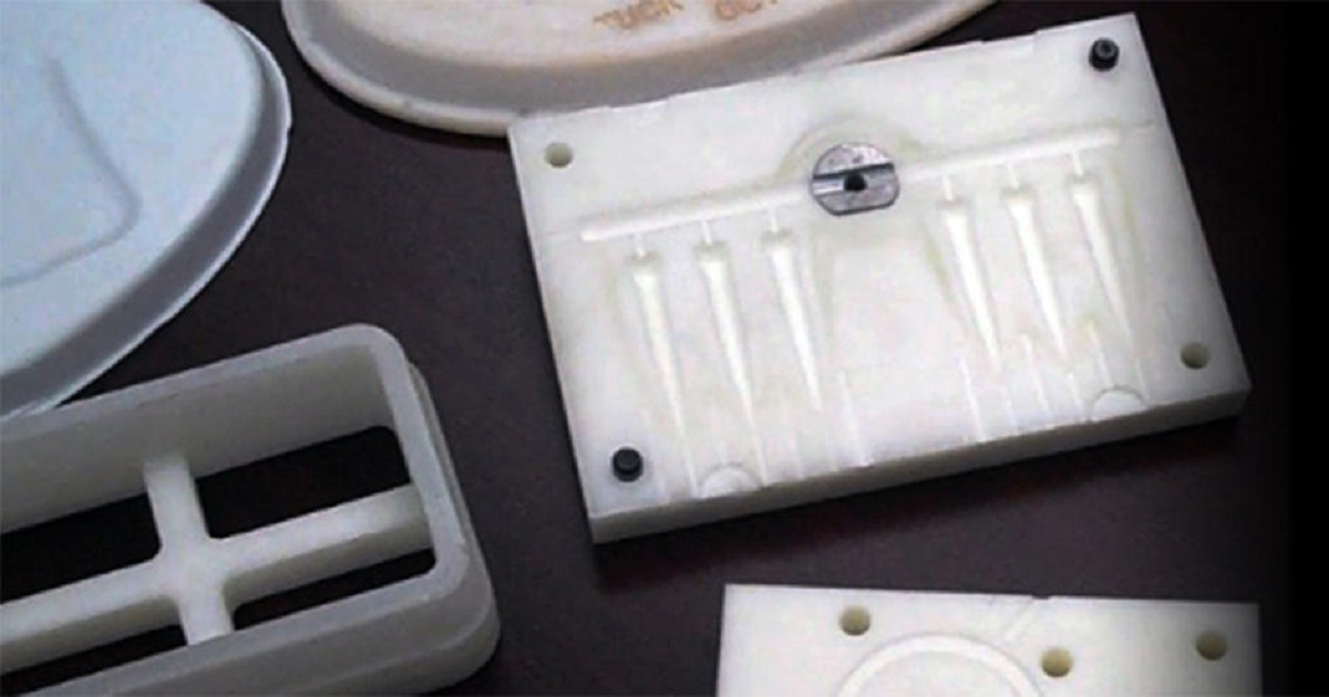 Bi-Link Makes the Impossible Possible with 3D Printed Injection Molds