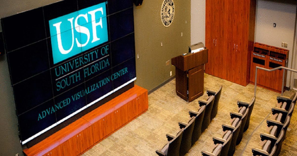 University of Southern Florida CAMLS Turns to 3D Printing for Medical Advancements