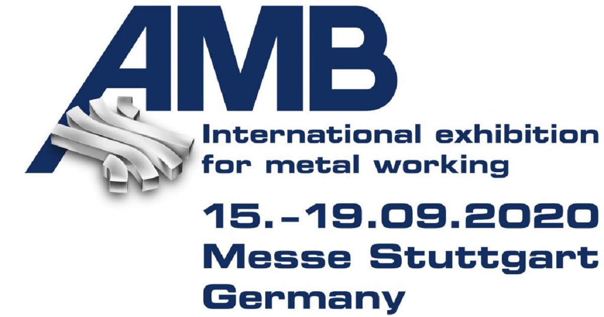 International exhibition for metal working