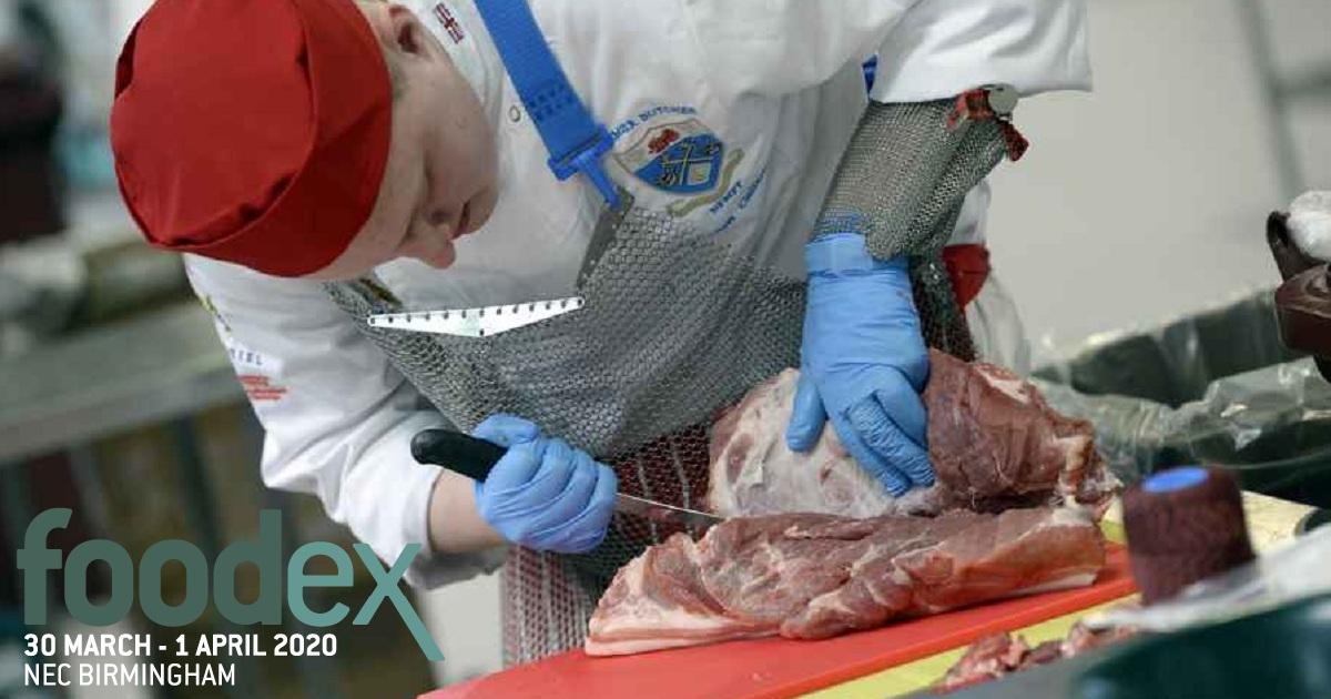 Foodex 2020