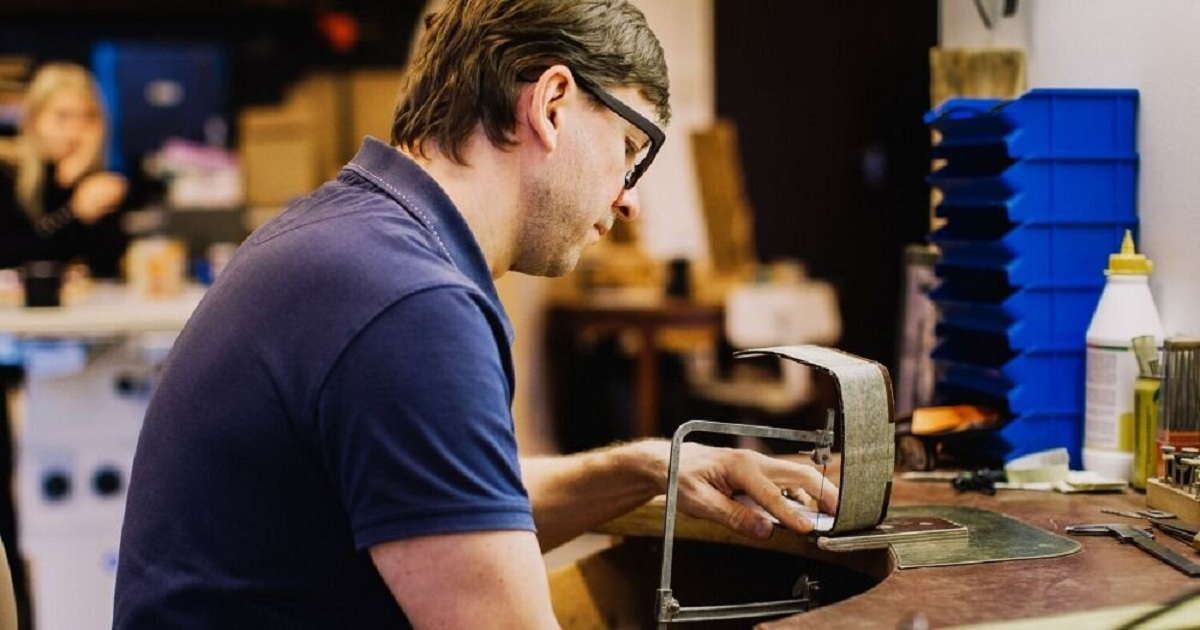 CRAFT PRODUCTION: HOW TO MAKE IT IN THIS CULTURALLY RICH BUSINESS